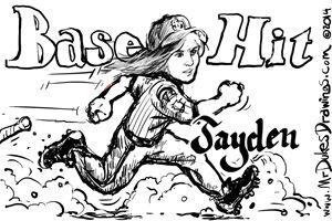 Jayen Base Hit