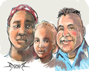 Eric, Ivory & Son