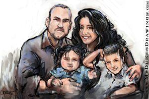 The Hoy Family