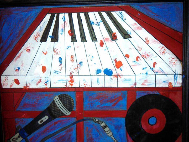 key's to music - C.Watkins Originals