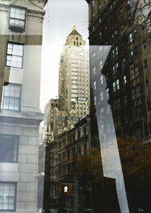 Art & Urbanism # 1