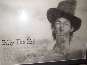 The Real Billy the Kid