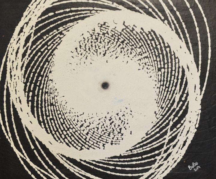 Footprint - Bobo Design