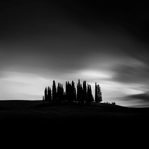 Under Tuscan Darkness (square)