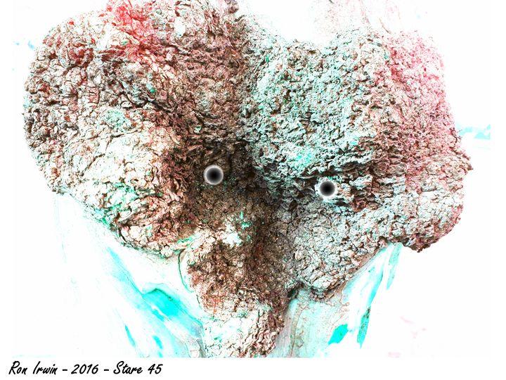 Stare - Ron Irwin