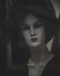 Mannequin #13