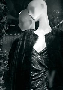 Mannequin #8