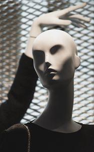 Mannequin #7