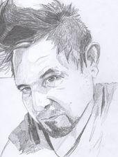 Portrait Art by Stan Nelson
