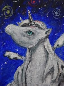 Nightly Unicorn