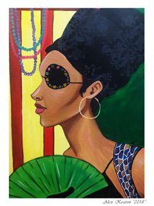 Creole Belle Queen