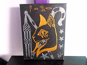 Osiris Star