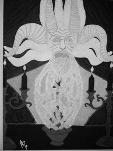 The Scent Ov Satan-Unholy Phantasma