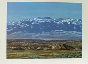 Wyoming Vista