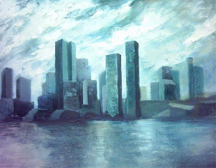 Boston - Vicente Panach