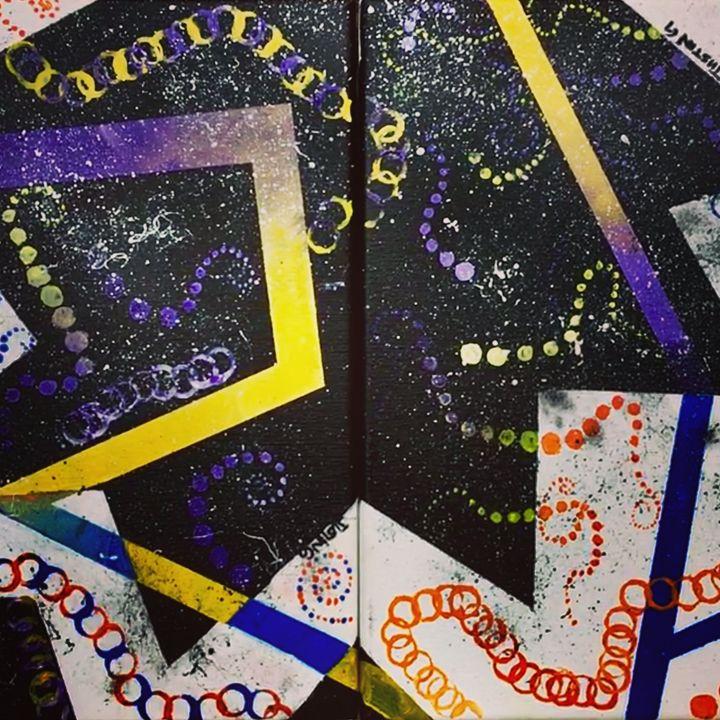 Stardust - Justin Goromaru