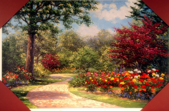 Summer Enchantment - Discounted Artwork