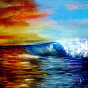 Maui Wave