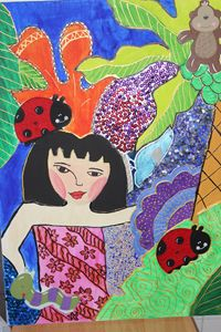 Jungle Ilustration