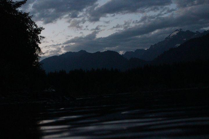 Baker Lake IV -  Stringer.julieanne