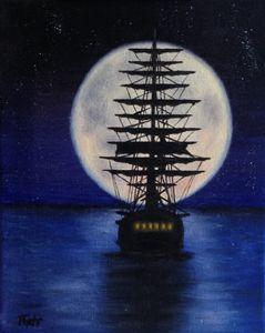 Sailing into Fantasy