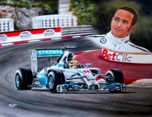 Magic of Monaco