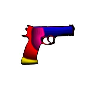 guns dont kill pepole