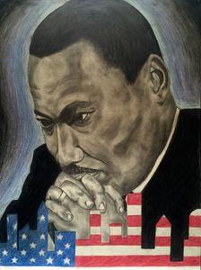 Pray For Peace - Vincent Paul Bruno JR.