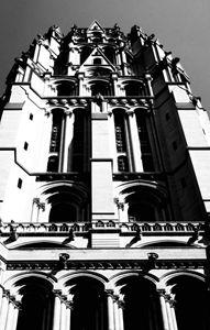 church of NY