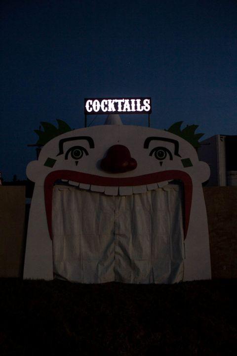 Cocktails - *A*