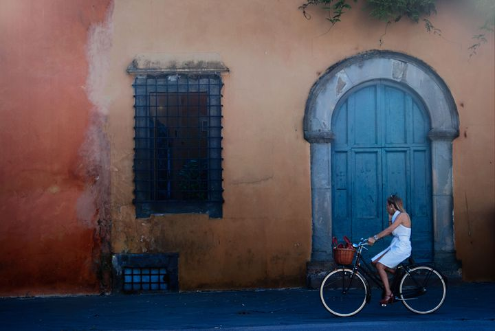 Lucca - Art photography