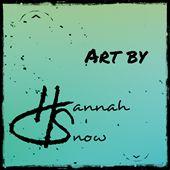 Art by Hannah Snow
