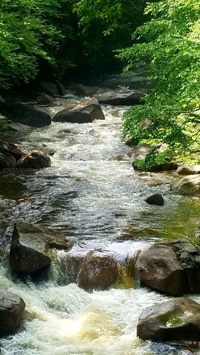 The Flowing Pemi - ELF Natural Beauty