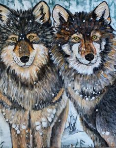 """""""Guardians of the Wild"""""""