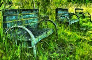 Souls garden