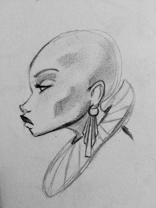 The Queen - Skylar Jean