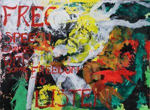 Marley Freedom