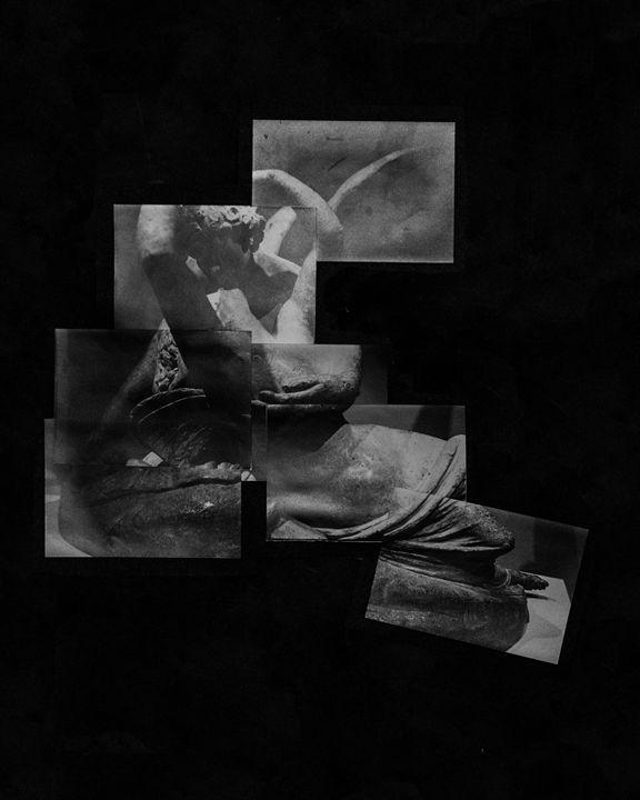 Eros & Psyche - Tazio Yandell