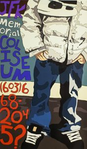 Skate Rink Poster
