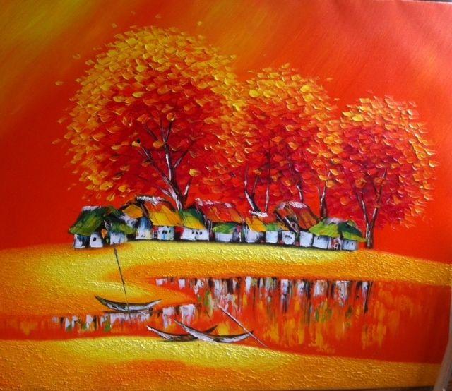 Landscape - AsianArt