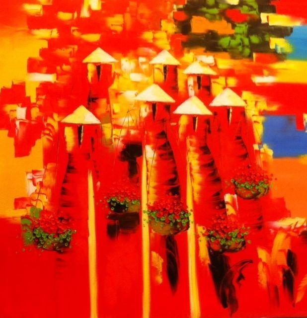 Abstract - AsianArt
