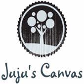 Jujubee's Art Canvas