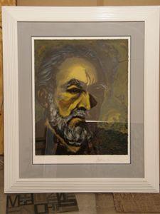 Zorba- A Self Portrait,Anthony Quinn
