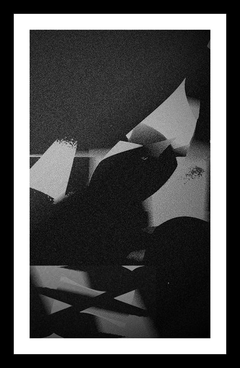 H O R S E - UnusualModernArt - Unusual Modern Art