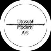 Unusual Modern Art