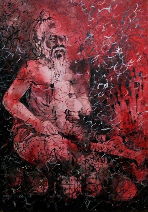 Ritual - Fatkur Hartono