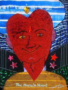 The Guru's Heart