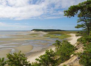 Great Beach Hill Cape Cod