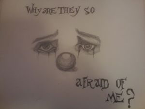 Im not the one.