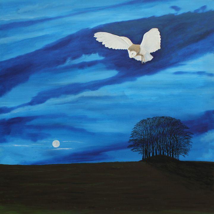 Hunters Moon - Robert Harris